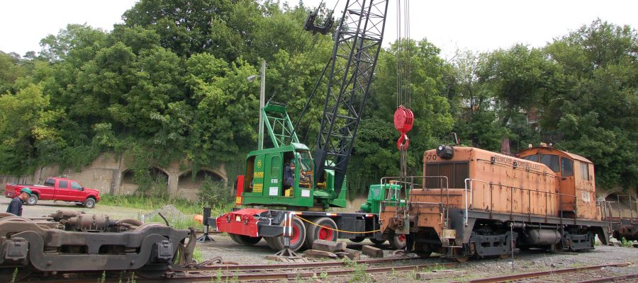 Home - Mchugh - Locomotive & Equipment, Industrial Locomotives